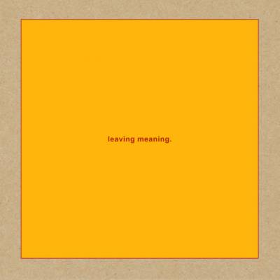 Swans - Leaving Meaning (Chronique)