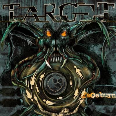 Targ3t - Faceburn (chronique)