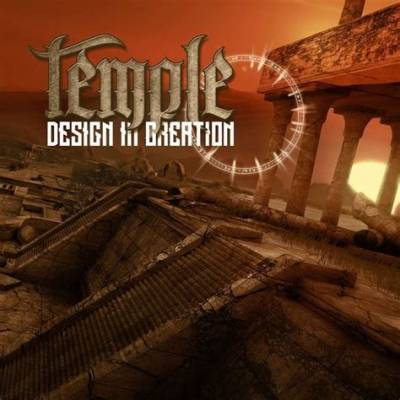 Temple - Design In Creation