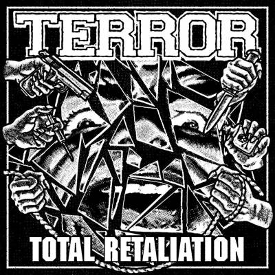 Terror - Total Retaliation (chronique)