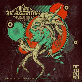 The Algorithm - Octopus4