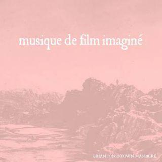 The Brian Jonestown Massacre - Musique de Film Imaginé