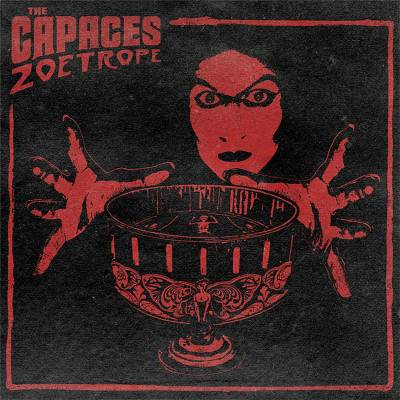 The Capaces - Zoetrope (chronique)