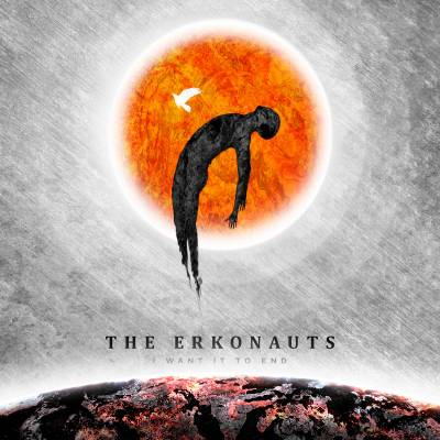 The Erkonauts - I Want It To End (chronique)