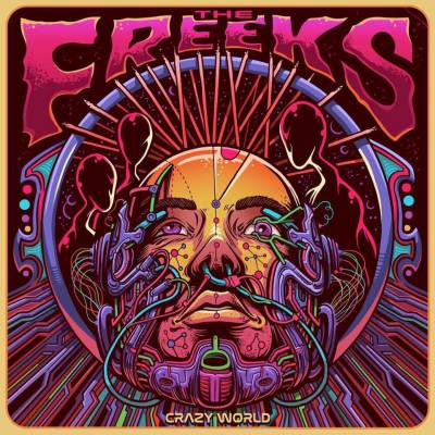 The Freeks - Crazy World