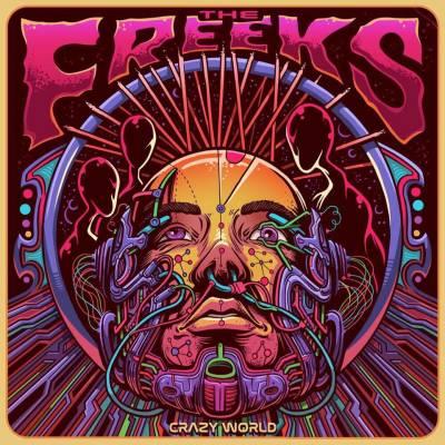 The Freeks - Crazy World