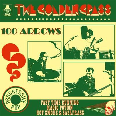 The Golden Grass - 100 Arrows
