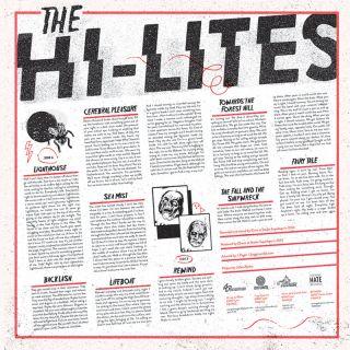 The Hi-lites - The Hi-lites