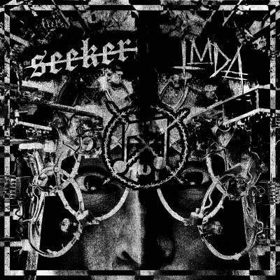 Lmda + The Seeker - The Seeker // LMDA split 7'