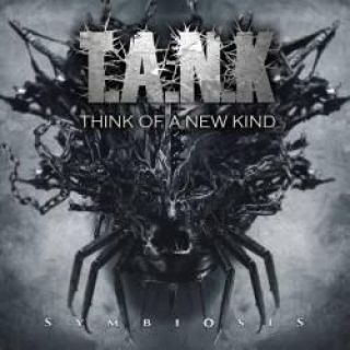 Think Of A New Kind (t.a.n.k) - Symbiosis (chronique)