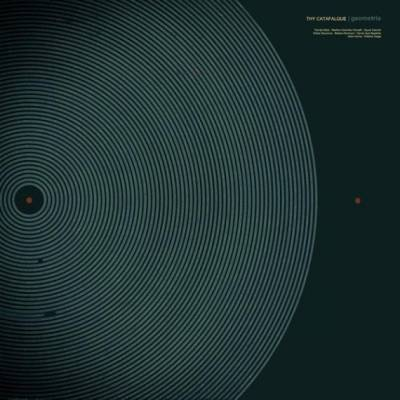 Thy Catafalque - Geometria