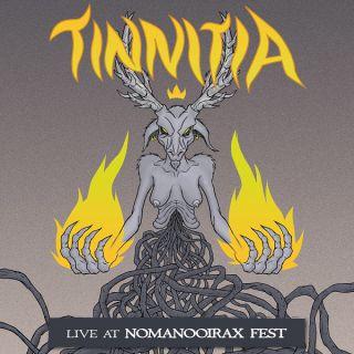 Tinnitia - Live at NomaNooirax Fest