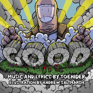 Toehider - Good
