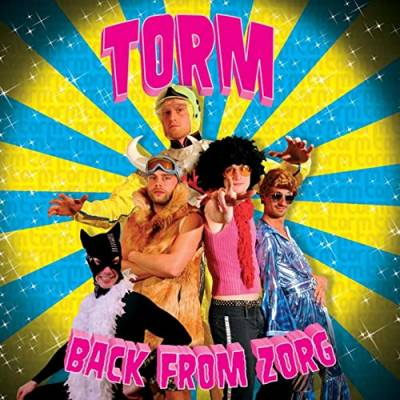 Torm - Back From Zorg (chronique)