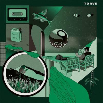Torve - The part where it kills you (chronique)