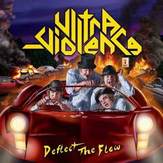 Ultra-violence - Deflect the Flow (chronique)