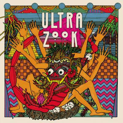Ultra Zook - Ultra Zook (chronique)