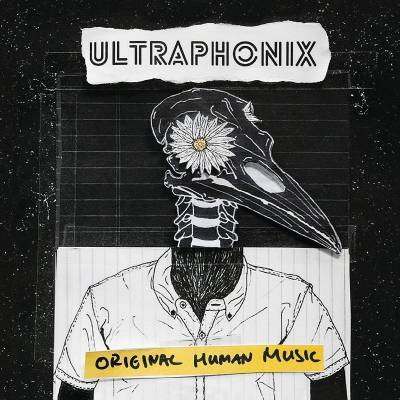 Ultraphonix - Original Human Music (chronique)