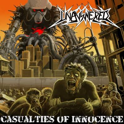 Unanswered - Casualities of Innocence