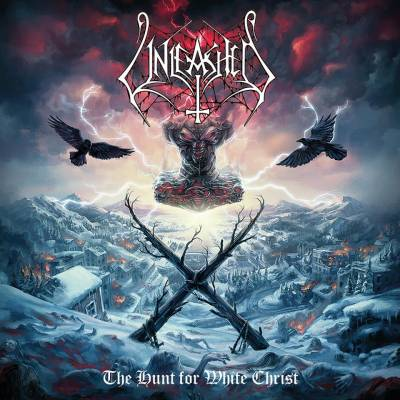 Unleashed - The Hunt For White Christ (chronique)