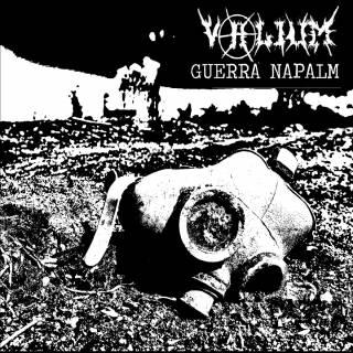 Valium  - Guerra Napalm