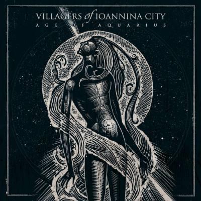 Villagers Of Ioannina City - Age of Aquarius  (chronique)