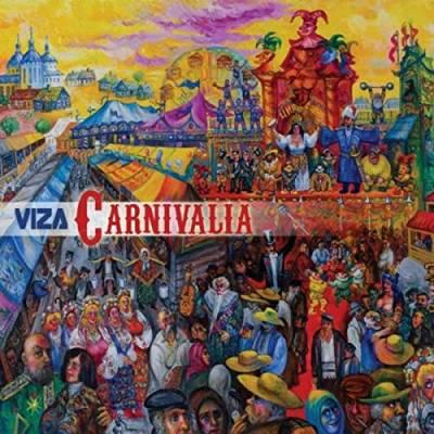 Viza - Carnivalia (chronique)