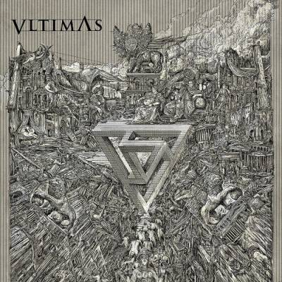 Vltimas - Something Wicked Marches In (chronique)