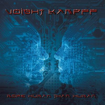 Voight Kampff - More Human Than Human (chronique)