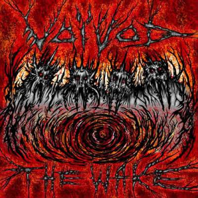 Voivod - The Wake (chronique)