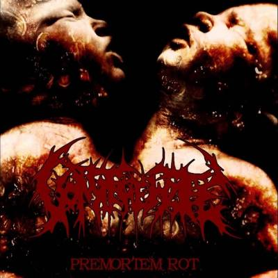 Vomit the Hate - Premortem Rot