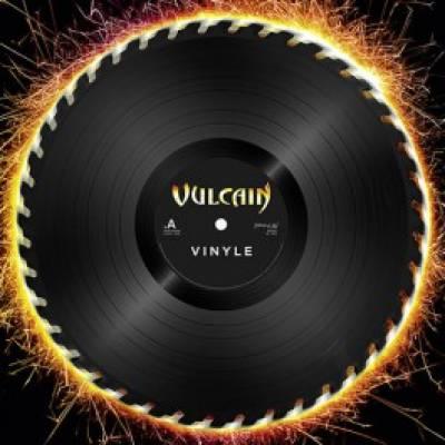 Vulcain - Vinyle