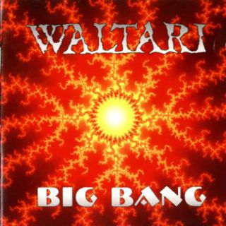 Waltari - Big Bang (chronique)