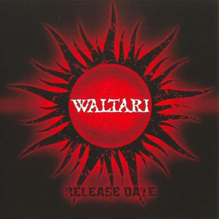 Waltari - Release Date (chronique)