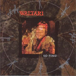 Waltari - So Fine! (chronique)