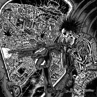 Waraholics - Warlords Of Crust