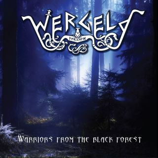 Wergeld - Warriors From The Black Forest
