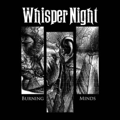Whisper Night - Burning Minds