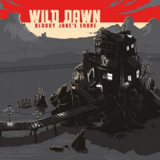 Wild Dawn - Bloody Jane's shore