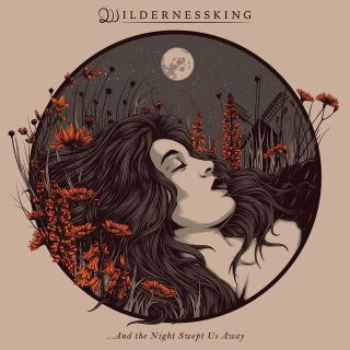 Wildernessking - Split LP