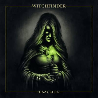 Witchfinder - Hazy Rites (réédition)