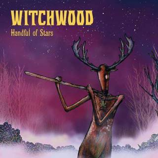 Witchwood - Handful of Stars