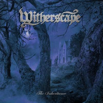 Witherscape - The Inheritance (chronique)