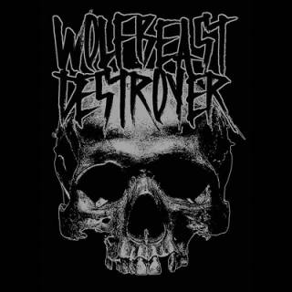 Wolfbeast Destroyer - Thrown To The Wolves