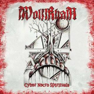 Wolfkhan - Cyber Necro Spirituals
