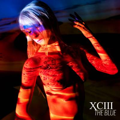 Xciii - The Blue (chronique)