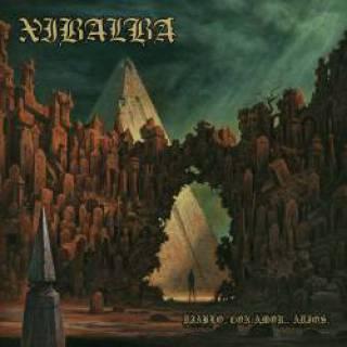 Xibalba - Diablo, Con Amor... Adios
