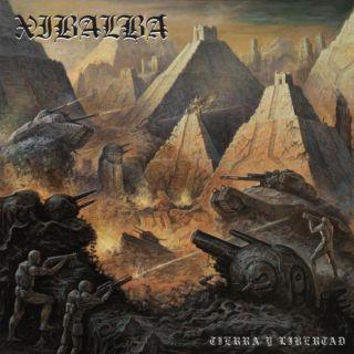 Xibalba - Tierra Y Libertad