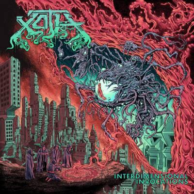 Xoth - Interdimensional Invocations