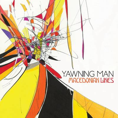 Yawning Man - Macedonian Lines (chronique)
